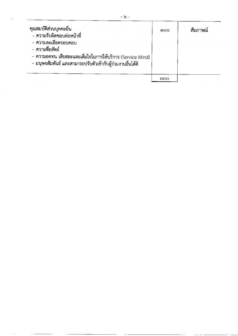 กรมสรรพสามิต ประกาศรับสมัครบุคคลเพื่อเลือกสรร (คนพิการ) เป็นพนักงานราชการทั่วไป จำนวน 5 อัตรา (วุฒิ ปวช. ปวส. ป.ตรี ป.โท) รับสมัครสอบตั้งแต่วันที่ 1-7 ม.ค. 2560