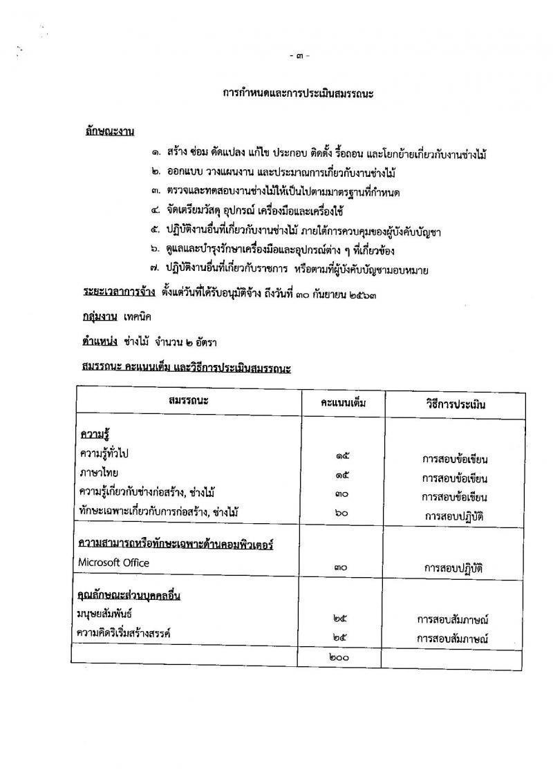 กรมสรรพาวุธทหารอากาศ ประกาศรับสมัครบุคคลเพื่อเลือกสรรเป็นพนักงานราชการ จำนวน 41 อัตรา (วุฒิ ม.ต้น ม.ปลาย ปวช.) รับสมัครสอบตั้งแต่วันที่ 8-14 พ.ย. 2560